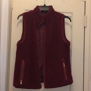 JCrew Mercantile vest